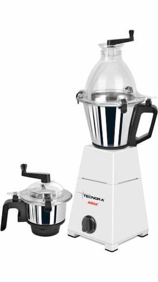Tecnora-Avatar-550W-Mixer-Grinder