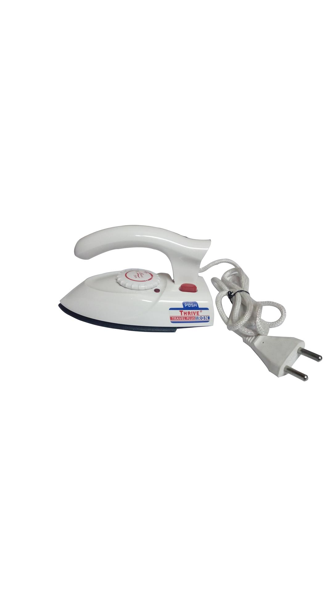 Thrive Ti-404 225 W Dry Iron (White)