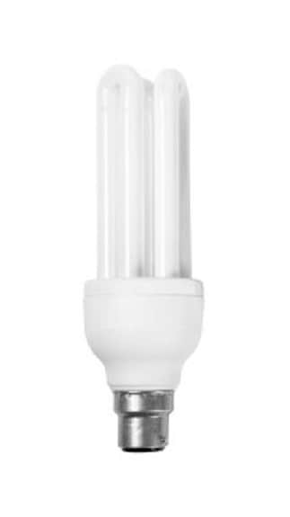 Todayin-Glass-27-Watt-CFL-Bulb-(Pearl-White,-5-Pcs)