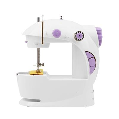 Traders5253  Imported Mini Sewing Machine With Foot Pedal