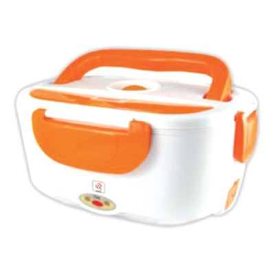 Trioflextech Electric Lunch Box H8Lb12 3 Containers Lunch Box