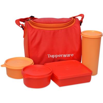 Tupperware Best Lunch
