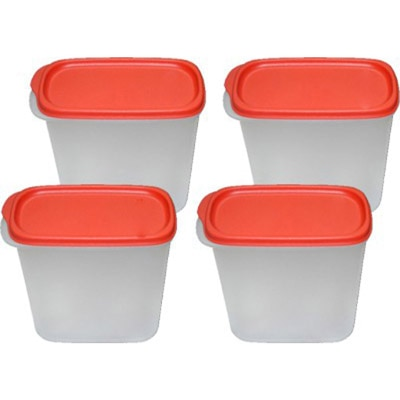 Tupperware Smart Saver Container Set