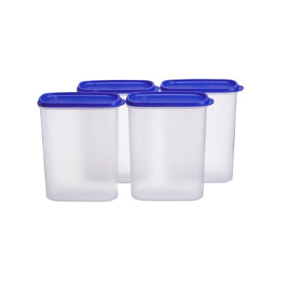 Food storage containers buy containers jars dispenser for Smart house container
