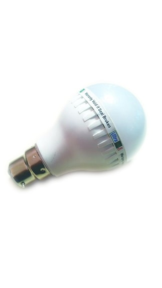 5W-Plastic-LED-Bulb-(White)