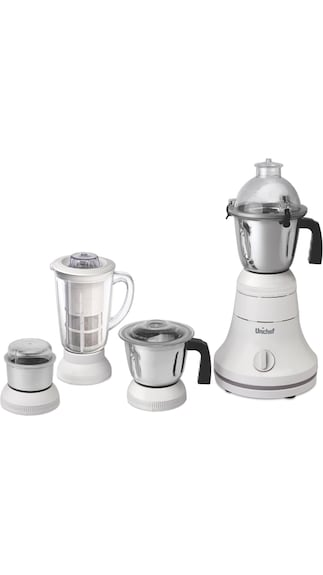 Unichef Galaxy Supreme 750W Juicer Mixer Grinder