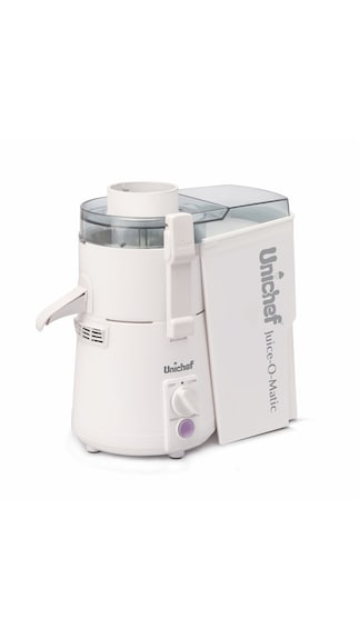 Unichef-Juice-O-Matic-XL-835W-Juicer