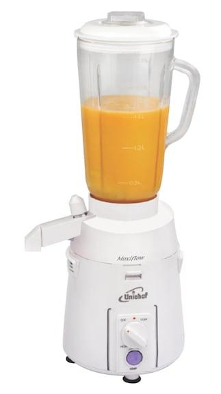 Unichef-Maxiflow-835W-Juicer