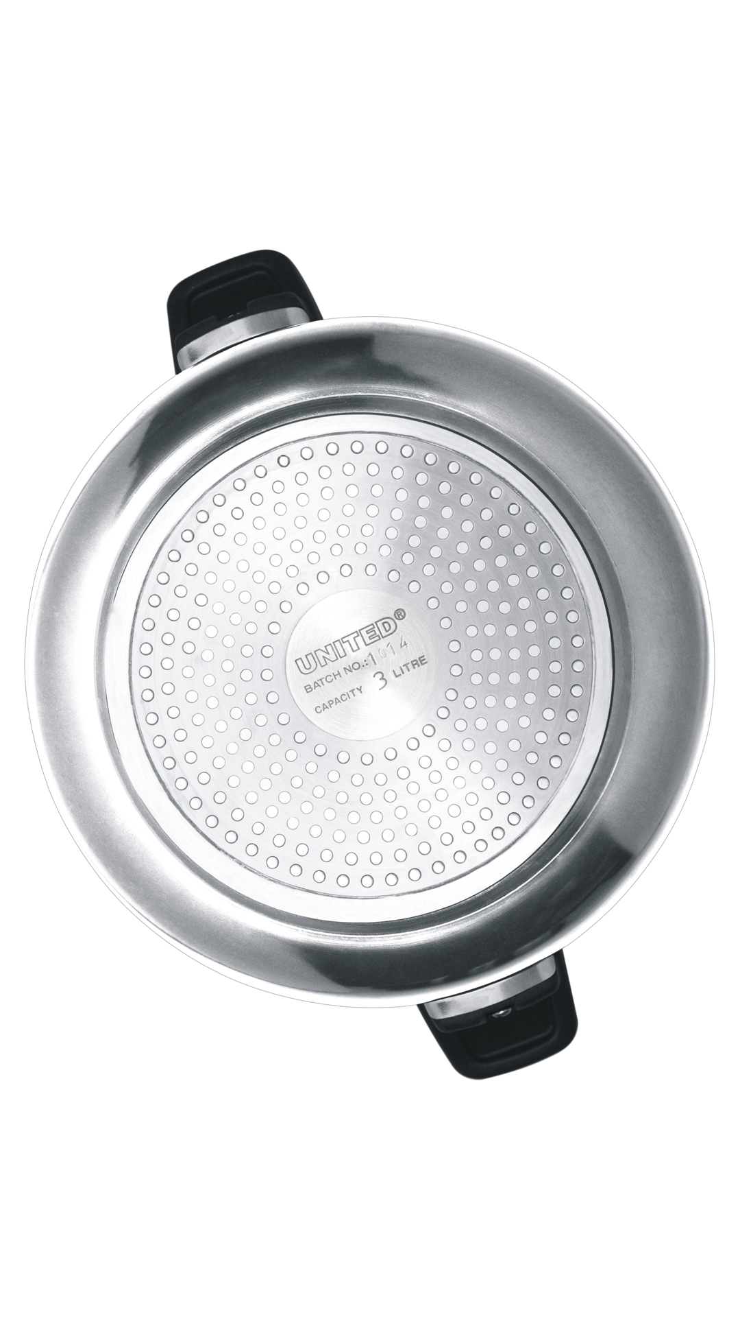 United Ucook Eco-Smart Cooker 2 In1