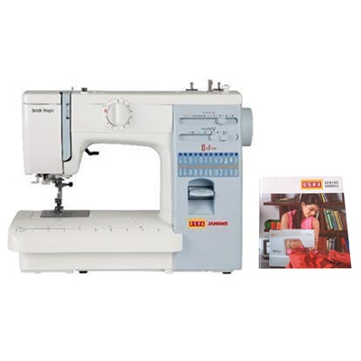 Usha janome Stitch magic with Sewing Kit and sewing Book available at Paytm for Rs.17500