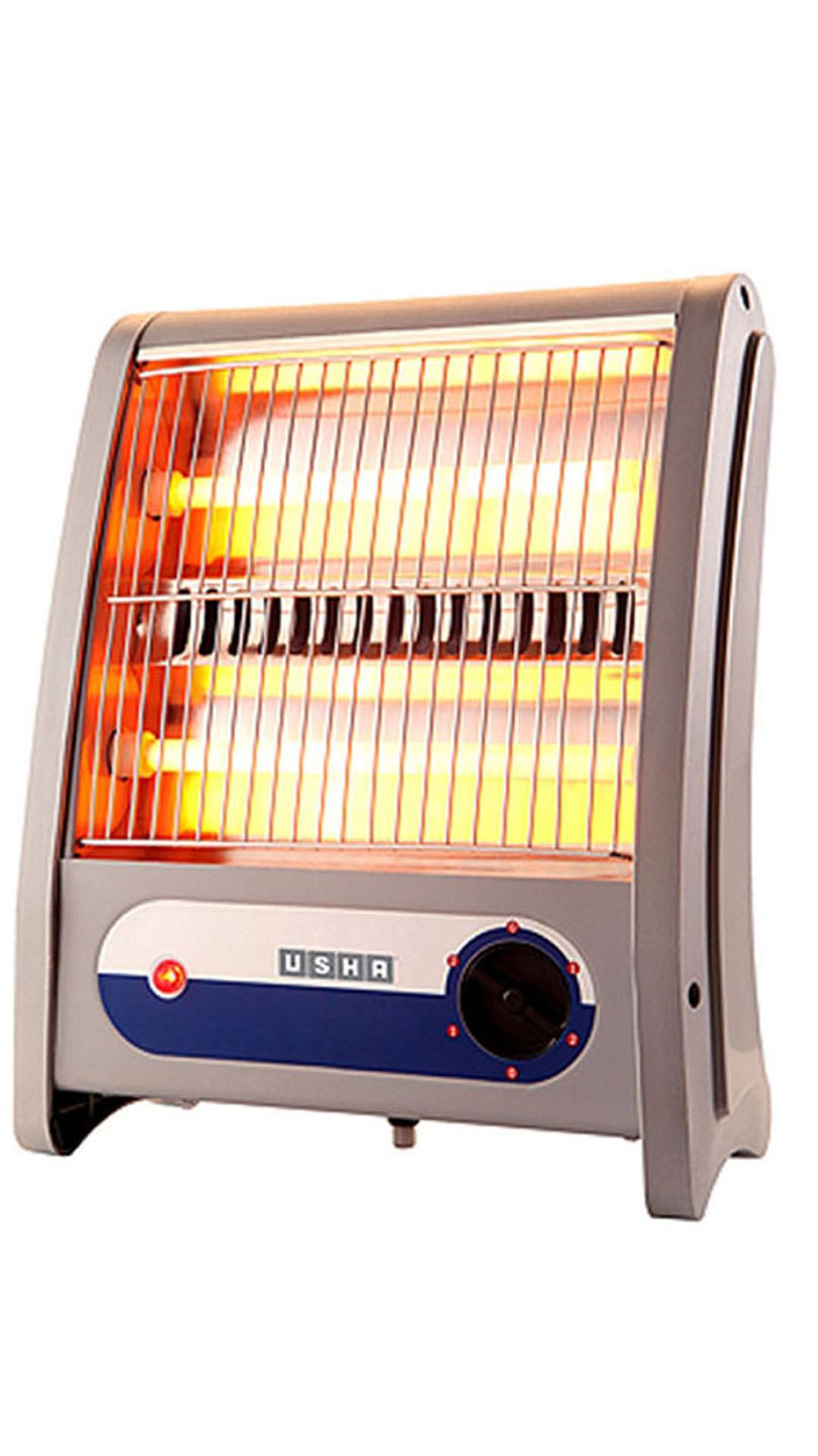 3002-QH Halogen Room Heater