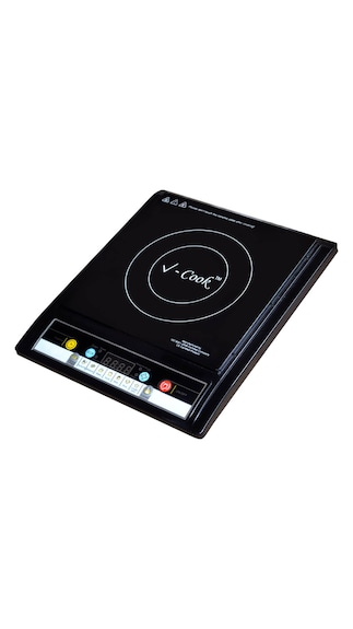 V-Cook VS-34 2000W Induction Cooktop
