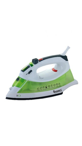 Digi-1250W-Steam-Iron