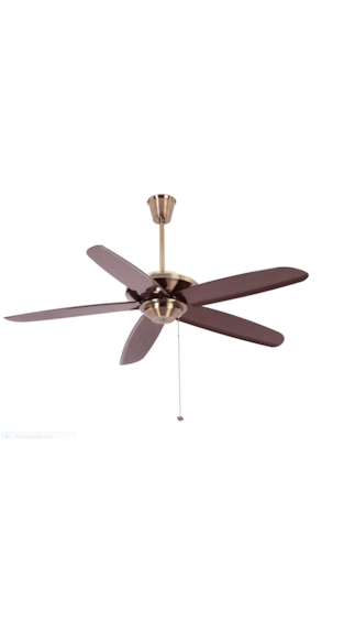 Windkraft-Air-Fresh-5-Blade-(54-Inch)-Ceiling-Fan