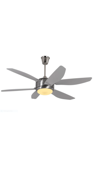 Evolution-5-Blade-(52-Inch)-Ceiling-Fan