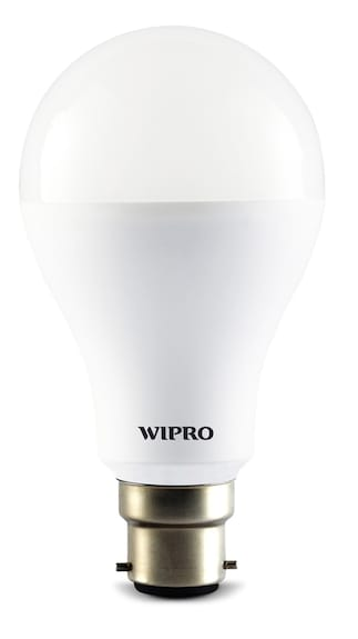 Wipro-18W-B22-LED-Bulb-(Cool-Day-Light)