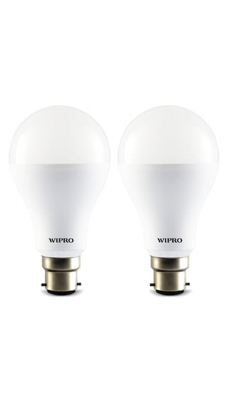 12W-6500K-LED-Bulb-(Cool-Day-Light,-Pack-Of-2)