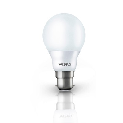 Wipro Garnet 5 Watt LED Bulb