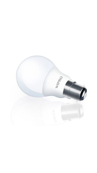 Wipro-5W-Garnet-LED-Bulb-(Warm-White)