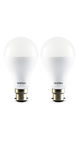 Wipro-12W-Garnet-LED-Bulb-(Cool-Day-Light-,-pack-of-2)