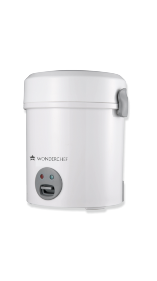 Wonderchef-0.5-Litre-Mini-Rice-Cooker