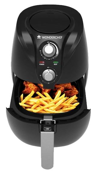Wonderchef Prato 2.2 Litre Air Fryer