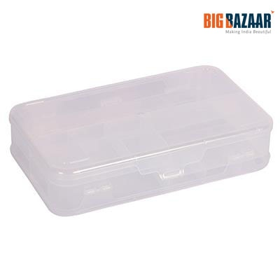 WWL Planner Hobby Container (G-96)