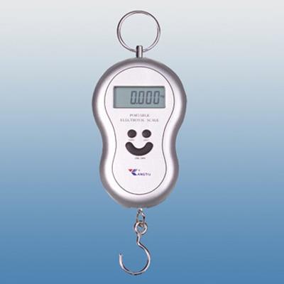 Shopper52 Portable Electronic Scale