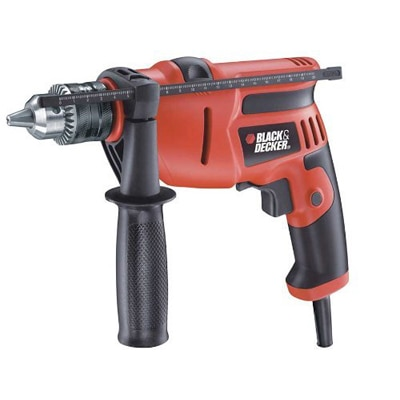 Black & Decker KR554RE 13 mm Impact Drill 550W
