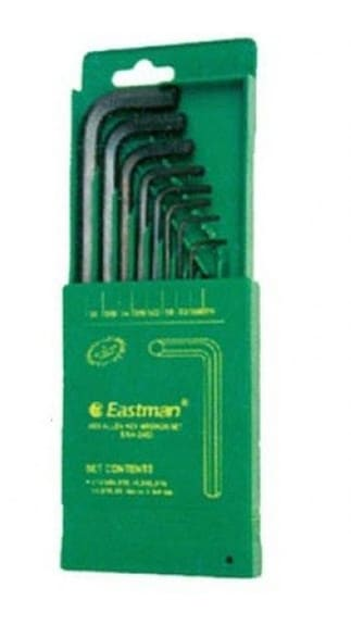 EAK-2403-SAE-Hex-Allen-Key-Set-(9-Pc)