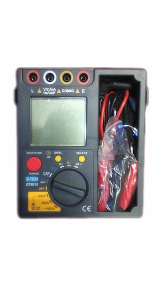 GT9510-Digital-Insulation-Tester