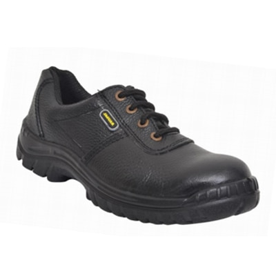 Hillson Safety Shoe With Steel Toe Cap available at Paytm for Rs.942
