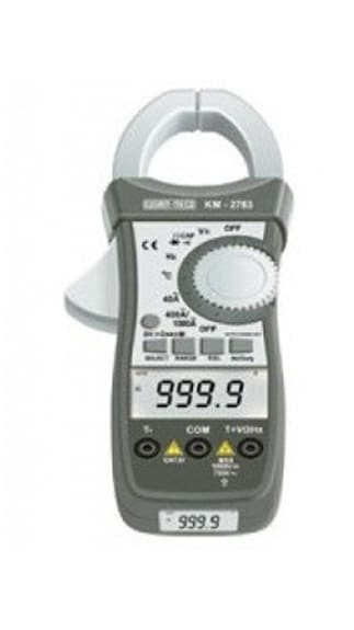 KM-2783-Digital-Clamp-Meter