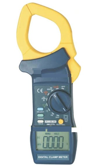 KM-2775-Digital-Clamp-Meter