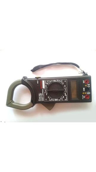 Mastech-M266-Clamp-Meter-Set-(3-Pc)