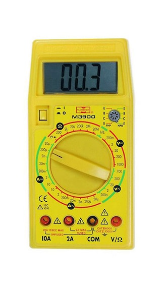 M3900-Digital-Multimeter