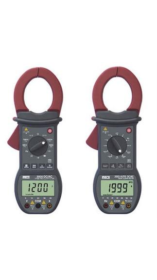 3600 Digital Clamp Meter