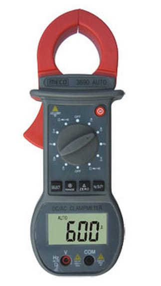 3690-Auto-Digital-Clamp-Meter