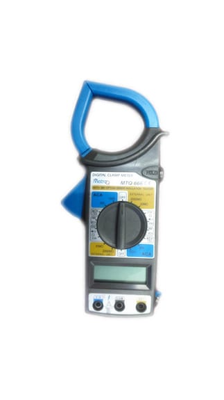 MTQ666-Digital-Clamp-Meter