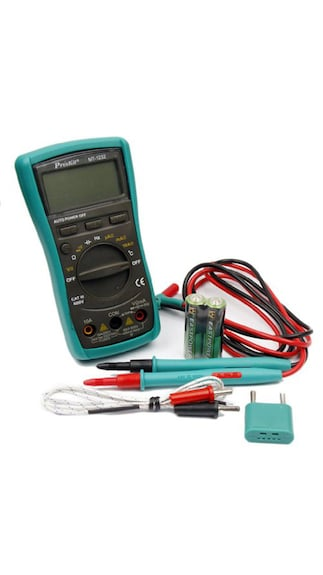 Proskit-MT-1232-3-3/4-Autorange-Digital-Multimeter