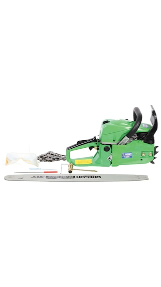 TT 2258 1700W Petrol Chain Saw (22 Inch)