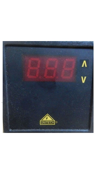 UNI-72VASD-Digital-Volt-Ampere-Meter-(72-mm)