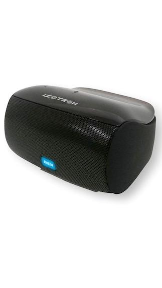 iZOTRON-MiniBoom-BT-Bluetooth-Speaker-(Black)