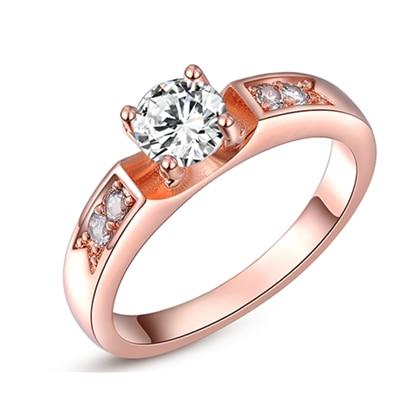New Engagement Ring Jewelry Diamond