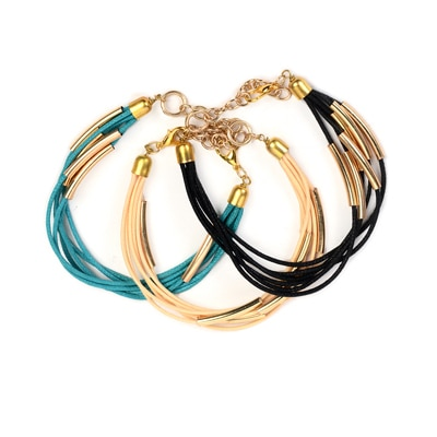 The Pari Multi Color Bracelet