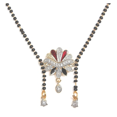 Utsav Fashion Multi Color Alloy Mangalsutra available at Paytm for Rs.85