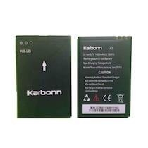 Karbonn A3/ A3+/ A3/ K91/ K7+/ K622/ K603/ Kt60 1400 mAh Mobile Battery