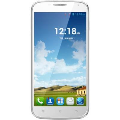 Karbonn Titanium S9 Lite  White  available at Paytm for Rs.4999