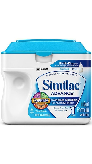 Similac advance price in india