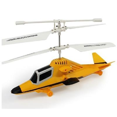 The Flyer's Bay Powerful Radio Controlled Helicopter
